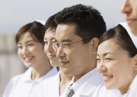 社会医療法人 志聖会 総合犬山中央病院