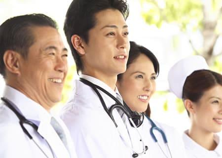医療法人 医誠会 茨木医誠会病院